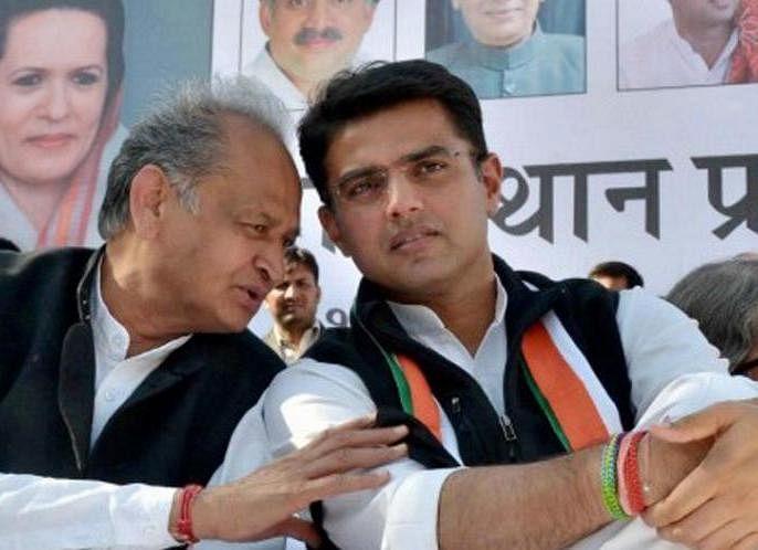Political Crisis in Rajasthan : अब राजस्थान में गिरेगी कांग्रेस की सरकार ? कांग्रेस विधायक ने भाजपा पर लगाया बड़ा आरोप