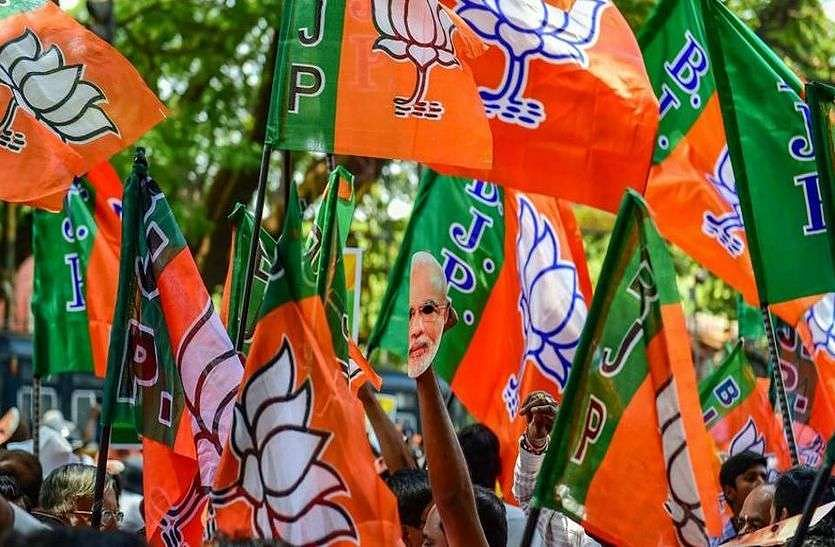 झारखंड में भी भाजपा का 'ऑपरेशन लोटस', चार कांग्रेस विधायकों को बीजेपी ने दिया प्रलोभन - रामेश्वर उरांव