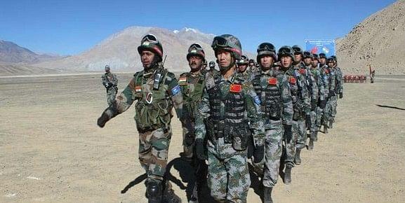 तो भारतीय जवानों से लड़ने के लिए सेना नहीं मार्शल आर्ट फाइटर्स को भेजा था चीन? खुलासा