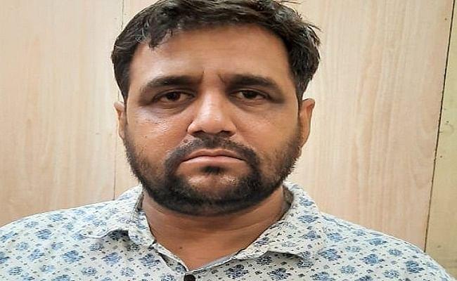 यूपी एटीएस को बड़ी कामयाबी, खालिस्तानी आतंकवादियों को हथियार सप्लाई करने वाला शख्स गिरफ्तार