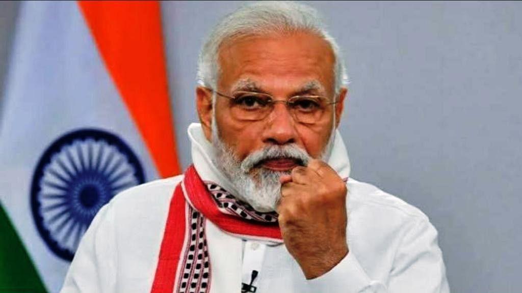 भारत की भलाई के लिए मनमोहन सिंह की सलाह मानें PM मोदी, राहुल गांधी ने किया ट्वीट