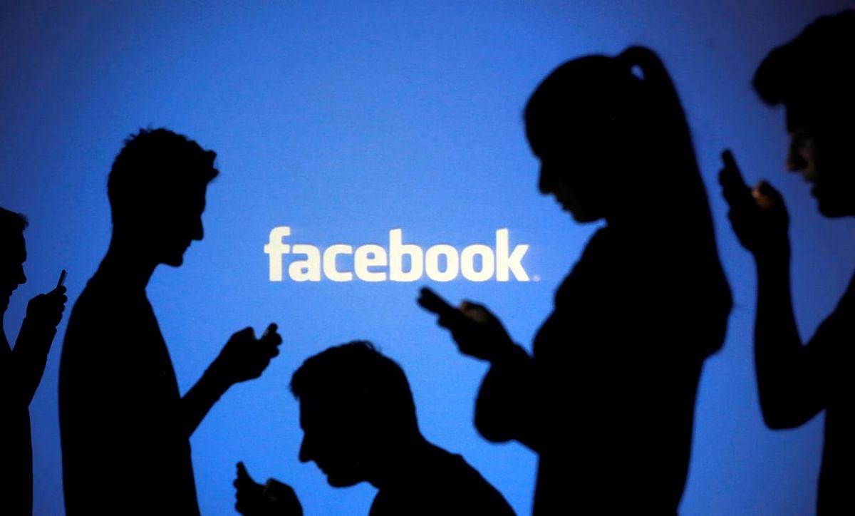 Facebook ने अपने मंच पर घृणा फैलानेवाले 200 से ज्यादा अकाउंट्स हटाये