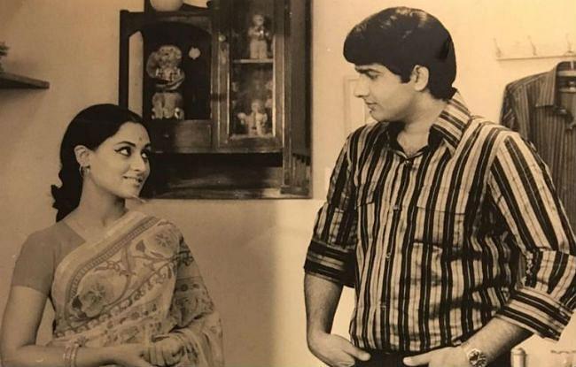 Exclusive: 'पिया के घर' एक्टर अनिल धवन ने बताया- कैसी थी बासु दा संग उनकी पहली मुलाकात