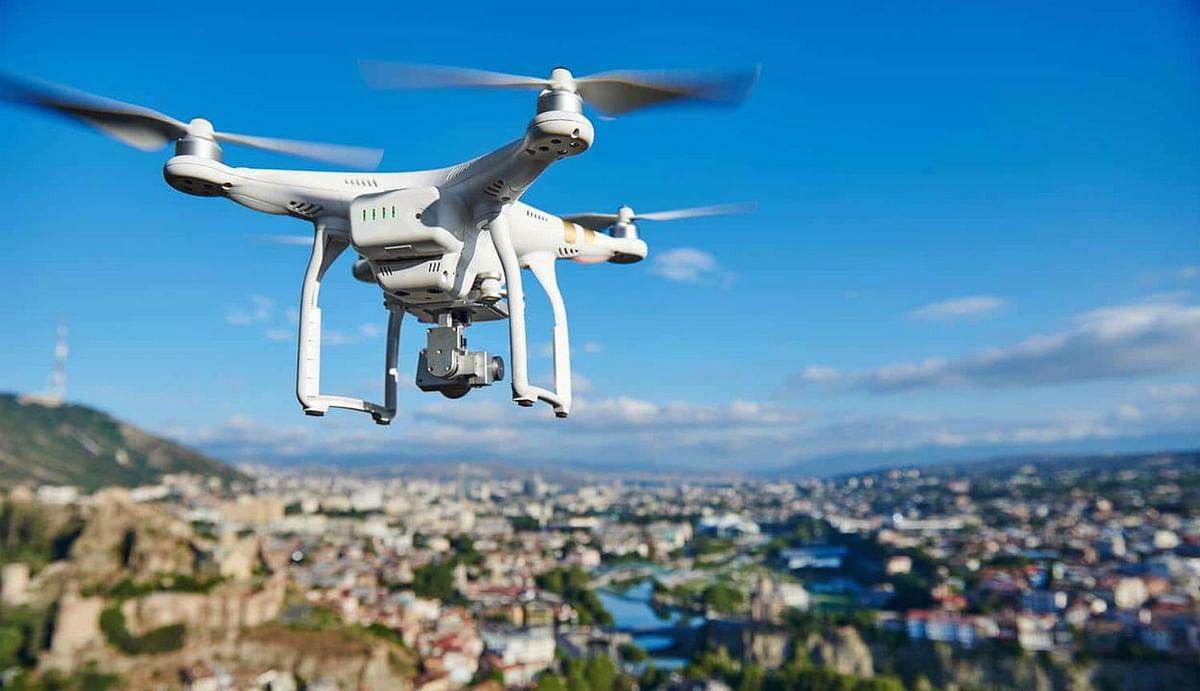 आसमान में फर्राटेदार Drone उड़ाना अब पड़ सकता है महंगा, जानिए क्यों...?