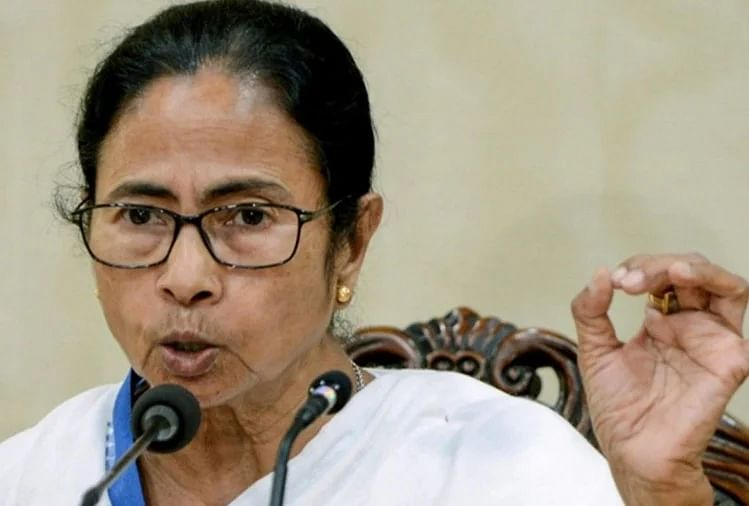 ममता बनर्जी का 8.5 लाख लोगो को बंगाल वापस लाने का दावा गलत: बीजेपी