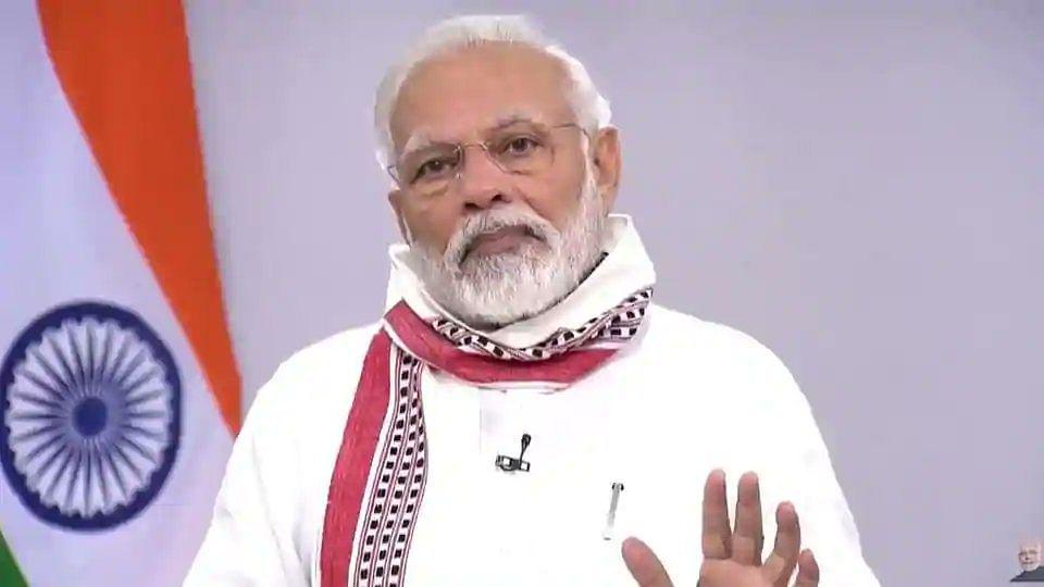 Mann ki Baat : आत्मनिर्भर भारत अभियान अब राष्ट्रीय भावना बन जायेगा, जानें पीएम मोदी के संबोधन की बड़ी बातें