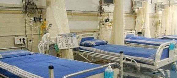 बिहार में कोरोना इलाज को इच्छुक निजी अस्पतालों से मांगा गया आवेदन