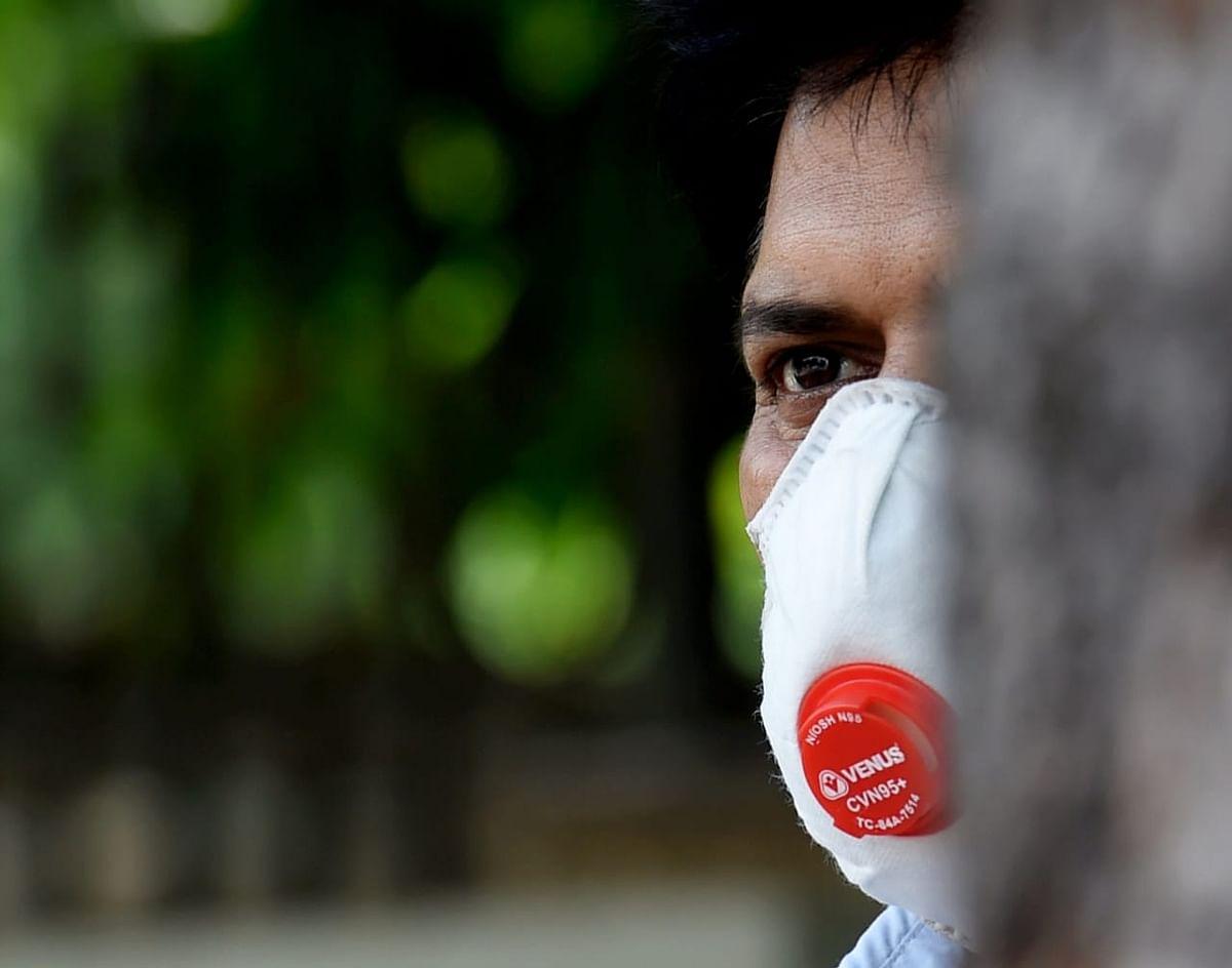 सोशल डिस्टेंसिंग से ज्यादा जरूरी है मास्क पहनना, हजारों Coronavirus के मामले इसी से बचे, स्टडी का दावा