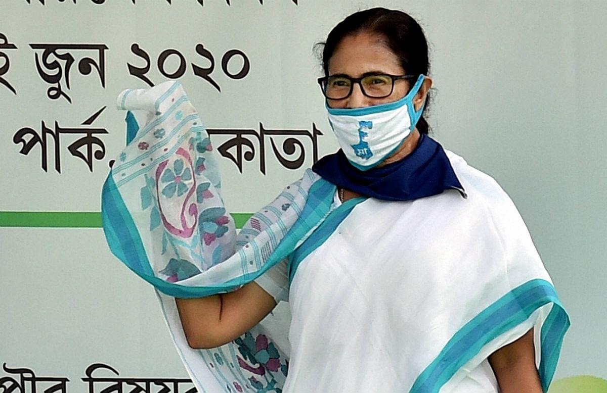 मुश्किल घड़ी में लोग कर रहे राजनीति, फिर भी बंगाल की होगी जीत, ममता बनर्जी ने कही यह बात