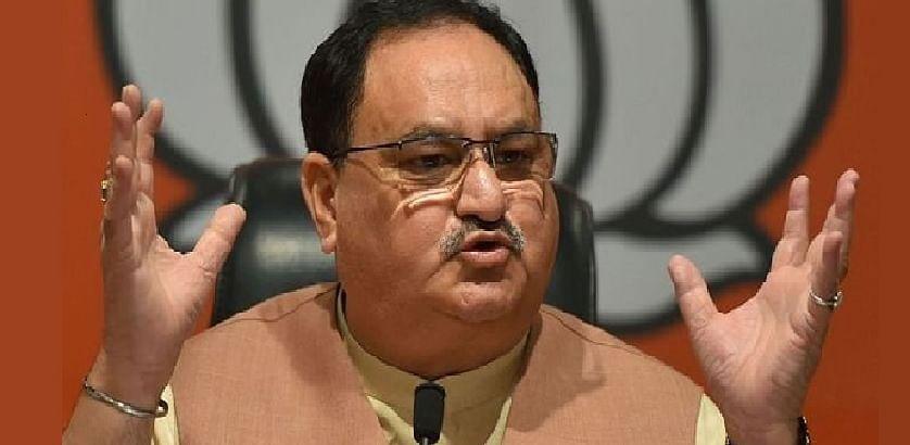 भाजपा अध्यक्ष ने लगाया कांग्रेस पर आरोप, पीएम कोष से राजीव गांधी फांउडेशन को मिला था दान