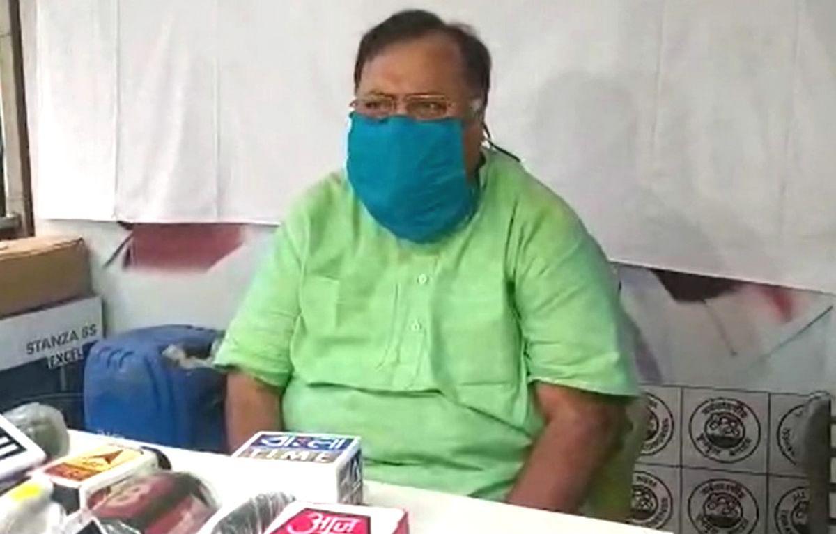 TMC नेता पार्थ चटर्जी को ED का नोटिस, आई-कोर पोंजी घोटाला मामले में एक सप्ताह के अंदर पेश होने का दिया आदेश