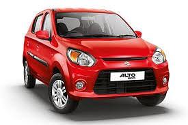 Maruti Suzuki Alto पर मिल रही बड़ी छूट, जानें...