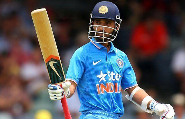 जन्मदिन विशेष : कराटे में ब्लैक बेल्ट जीत चुके हैं रहाणे, फिर ऐसे बने क्रिकेटर