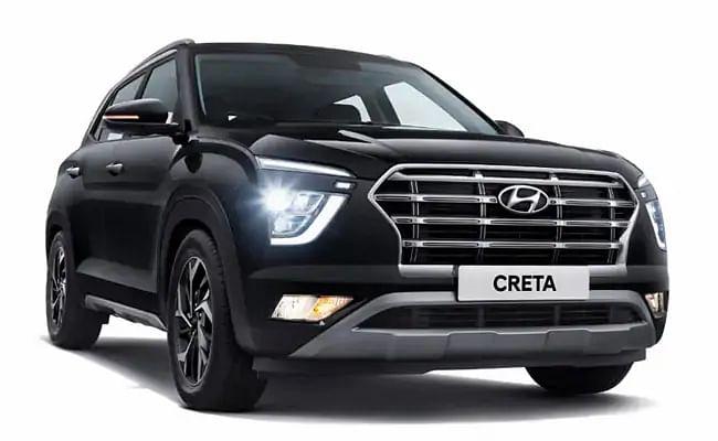 2020 Hyundai Creta की बुकिंग का आंकड़ा 30 हजार के पार, डीजल मॉडल सबसे ज्यादा डिमांड में