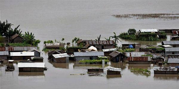 Flood Live Updates : असम में बाढ़ की स्थिति गंभीर, बिहार में नदियों का बढ़ रहा जलस्तर