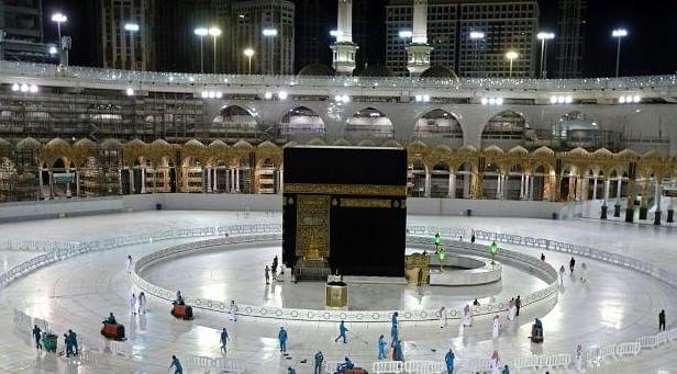 Hajj 2021: इस साल हज यात्रा पर नहीं जा सकेंगे बिहारवासी, सऊदी अरब ने बाहरी लोगों को नहीं दी इजाजत