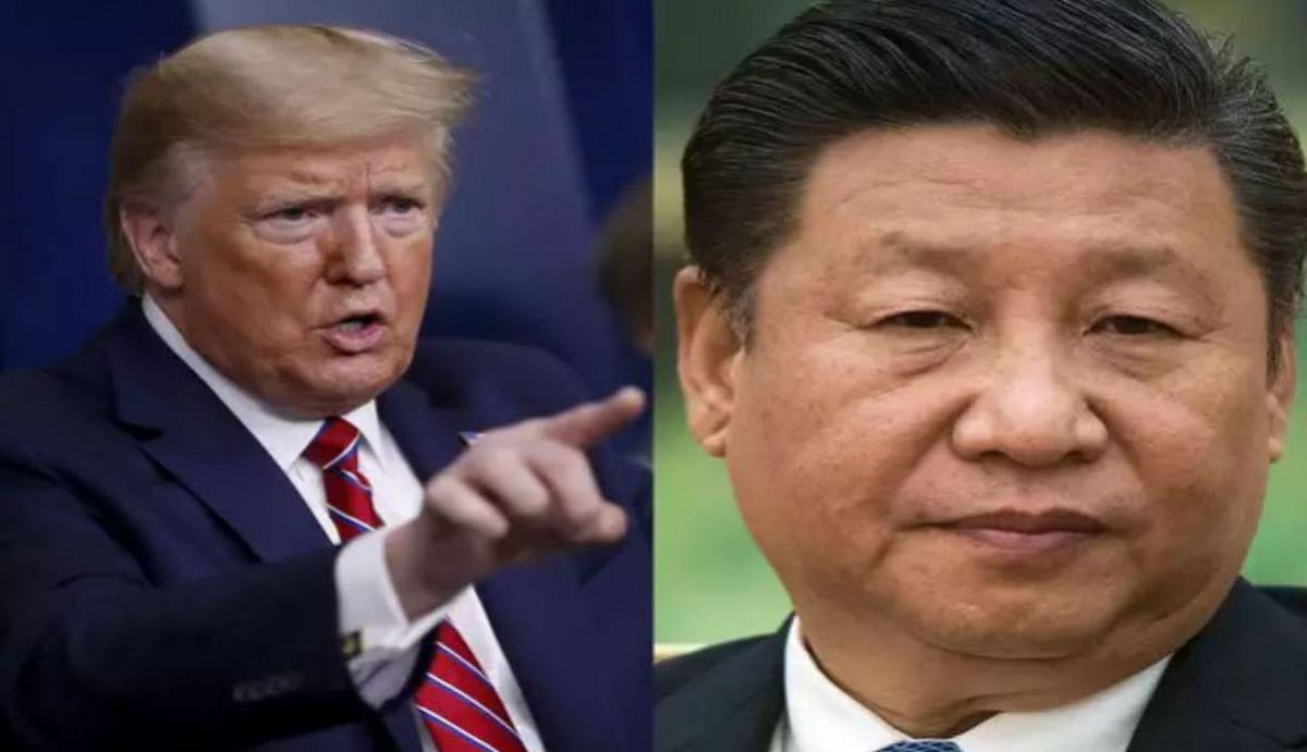 चीन के खिलाफ US समेत 8 देशों का गठबंधन तैयार, बौखलाहट में बोला चीन-अब 19वीं सदी वाली नहीं है स्थिति