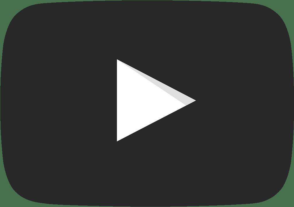 Youtube ने अपना लोगो 'लाल' से बदलकर 'काला' किया, इसकी वजह खास है...
