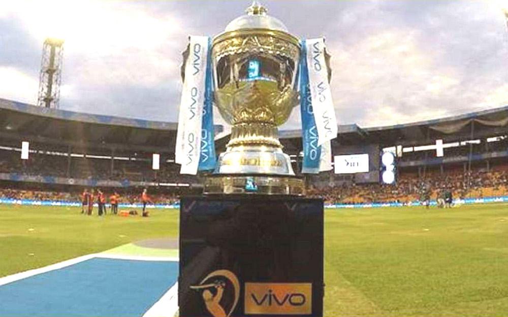 विदेश में होगा IPL 2020 का आयोजन, चेयरमैन बृजेश पटेल ने दिये संकेत