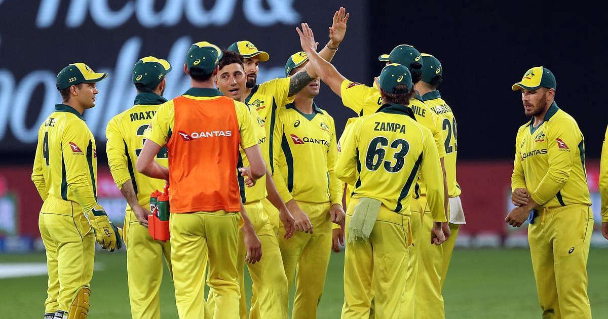 एक और सीरीज चढ़ा कोरोना के भेंट, ऑस्ट्रेलिया जिम्बाब्वे वनडे श्रृंखला स्थगित