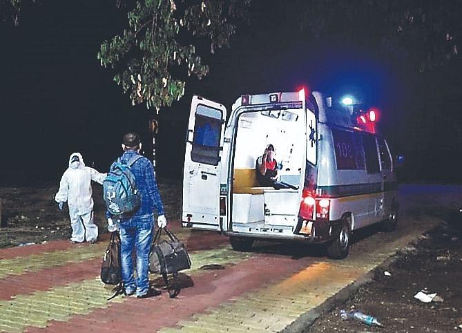 कोरोना के 20 नये मामले आये सामने, रामगढ़ जिले में संक्रमितों की संख्या हुई 45