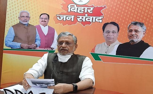 Bihar Assembly Election 2020 : एनडीए सरकार में हर क्षेत्र में हुआ विकास, जाति से ऊपर उठकर करें वोट  : मोदी