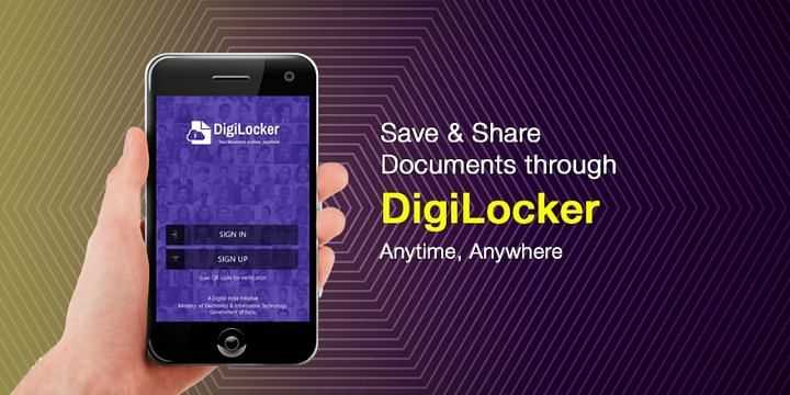 DigiLocker ऐप में बग की वजह से 3.8 करोड़ यूजर्स का डाटा खतरे में
