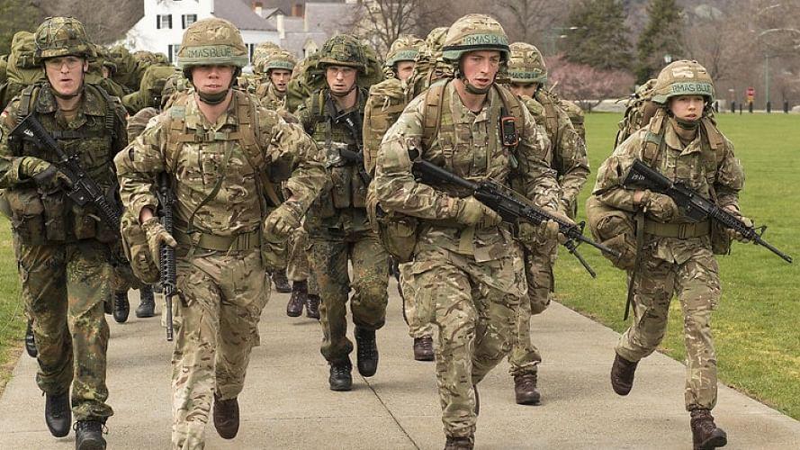 चीन की तानाशाही पर लगेगा ब्रेक, एशिया में तैनात होगी अमेरिकी सेना, LAC पर तनाव के बीच बड़ी खबर