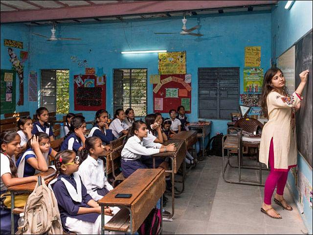 बिहार में शिक्षक नियोजन की प्रक्रिया में होगा बड़ा बदलाव, नीतीश सरकार कसने जा रही मनमानी पर नकेल, नियुक्ति पत्र लेने के पहले करना होगा ये काम