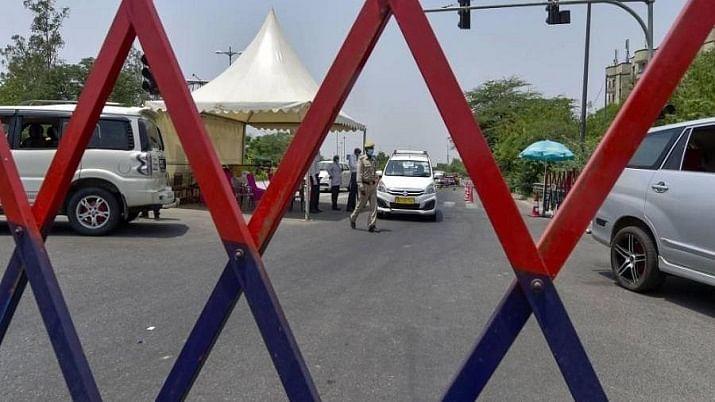 Coronavirus Unlock 1.0 Update Live : दिल्ली-नोएडा-गाजियाबाद बॉर्डर सील, यात्री हो रहे परेशान