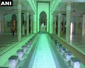 जामिया मस्जिद
