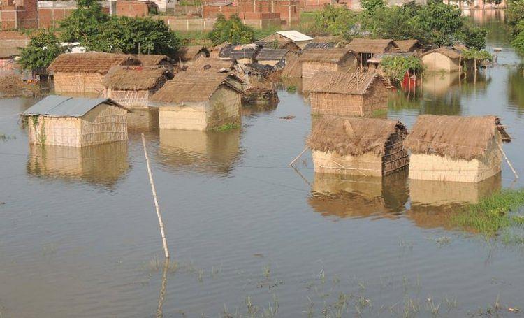 काेरोना काल में संभावित बाढ़ से निबटने को आपदा प्राधिकरण बना रहा रणनीति
