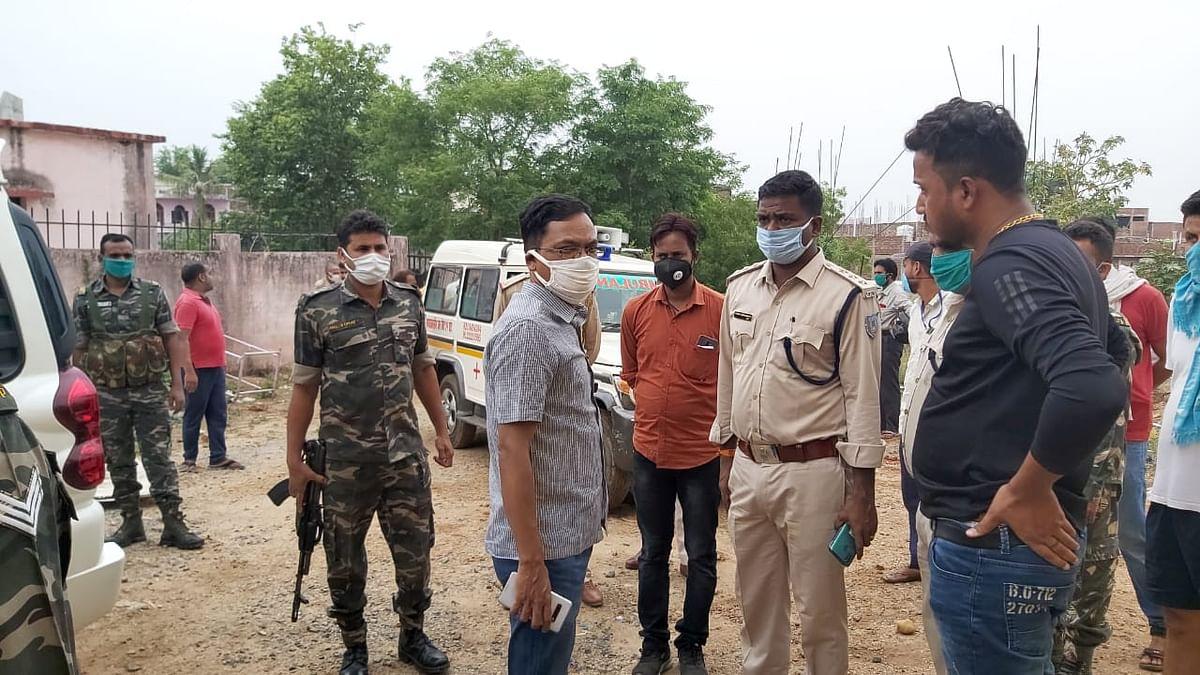झारखंड : पलामू में गैंगस्टर कुणाल सिंह की गोली मारकर हत्या