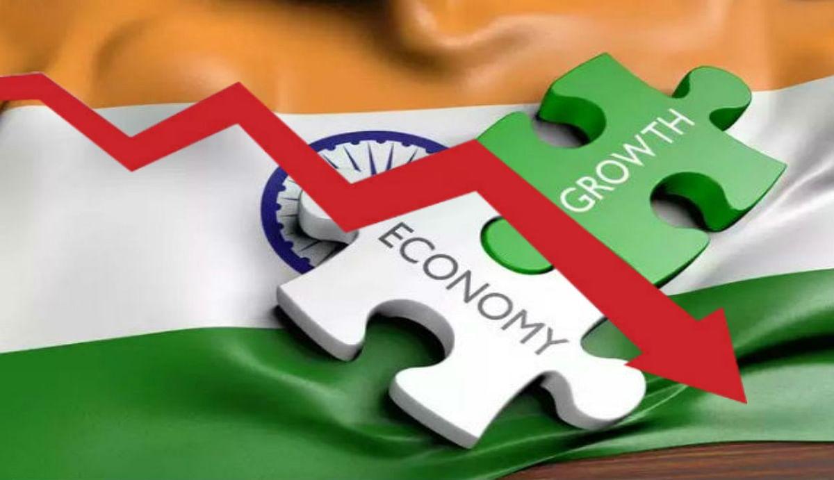 Covid-19 impact : चालू वित्त वर्ष 2020-21 में 5.3 फीसदी सिकुड़ेगी भारतीय अर्थव्यवस्था, इंडिया रेटिंग्स ने जताया अनुमान