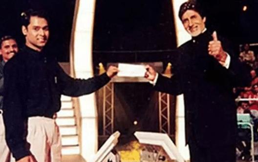 KBC: सबसे पहले 1 करोड़ जीतने वाले हर्षवर्धन नवाथे ने बताया- जीतने के बाद अमिताभ बच्चन ने कहीं थीं ये बात