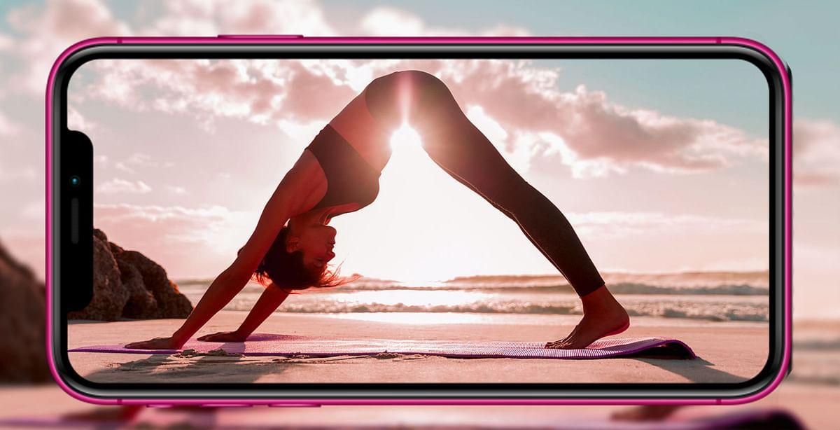 International Yoga Day 2020 : इन ऐप्स की मदद से ऑनलाइन सीखें योग