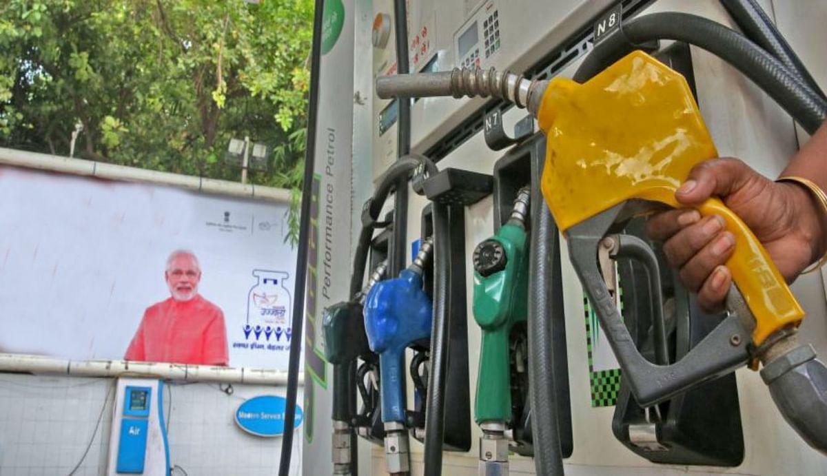 महंगे डीजल-पेट्रोल से बिगड़ेगा आमजन का बजट