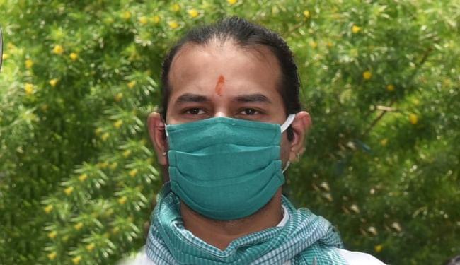 Bihar Politics News: पटना हाई कोर्ट में तेज प्रताप यादव मामले की हुई सुनवाई, विधायकी खतरे में !