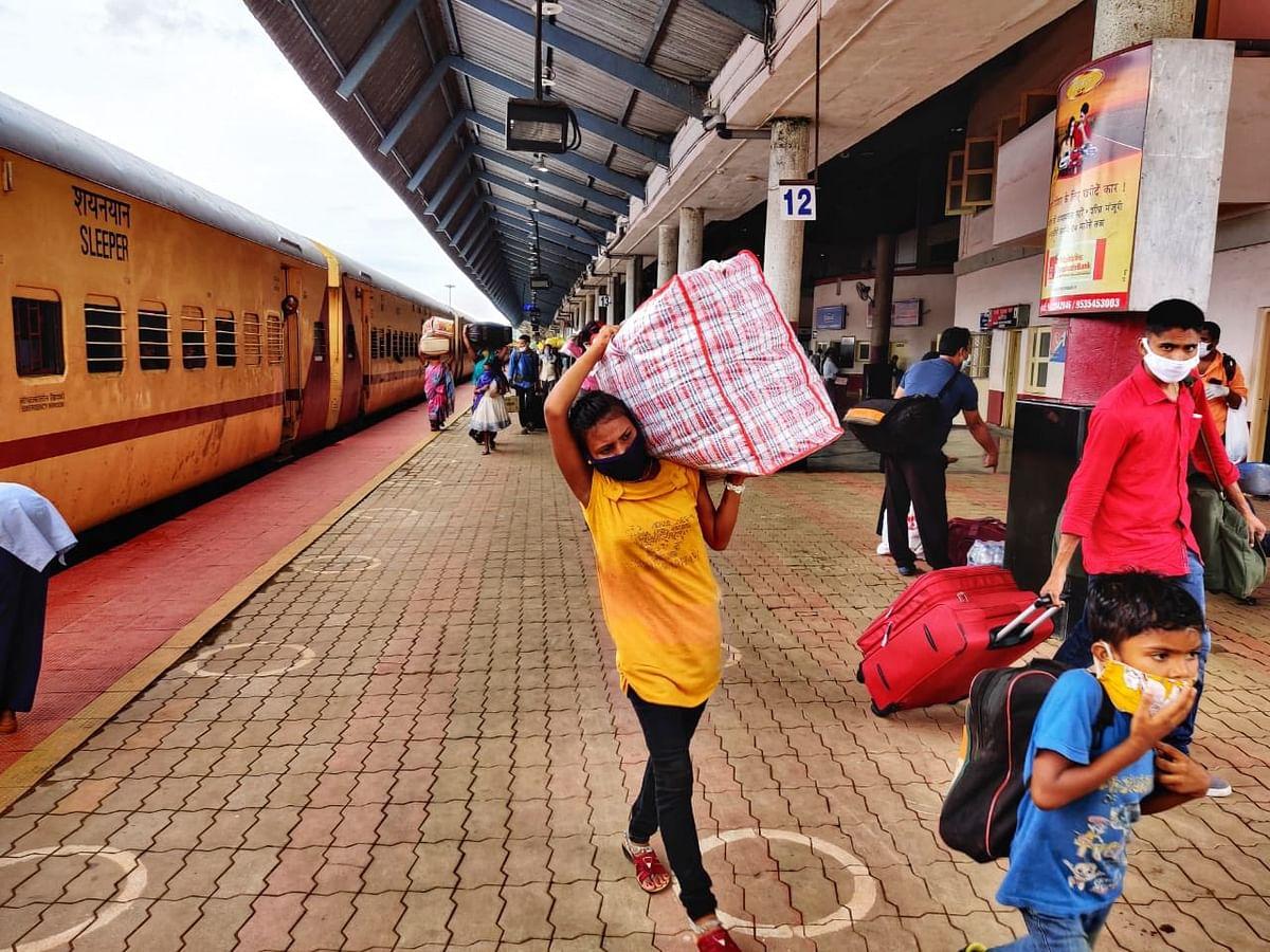 IRCTC/ Indian Railways Latest Updates : इन ट्रेनों की बुकिंग शुरू, दशहरा-दिवाली-छठ में घर जाना आसान हुआ, पढ़ें लेटेस्ट अपडेट - प्रभात खबर