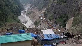 उत्तराखंड के जलप्रलय ने बिहार की बढ़ायी चिंता, हिमालय भी दे चुका है खतरे का संकेत, समय रहते करनी होगी तैयारी