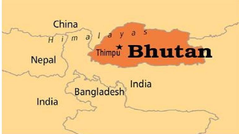 भूटान ने कहा- हमने नहीं रोका पानी, साजिश के तहत फैलायी गयी अफवाह