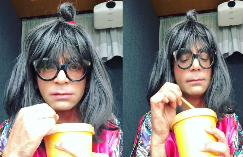 अब सुनील ग्रोवर बने 'रत्नागिरी', वीडियो में सुनाया बॉयफ्रेंड केतन से ब्रेकअप का किस्सा, देखें ये फनी VIDEO