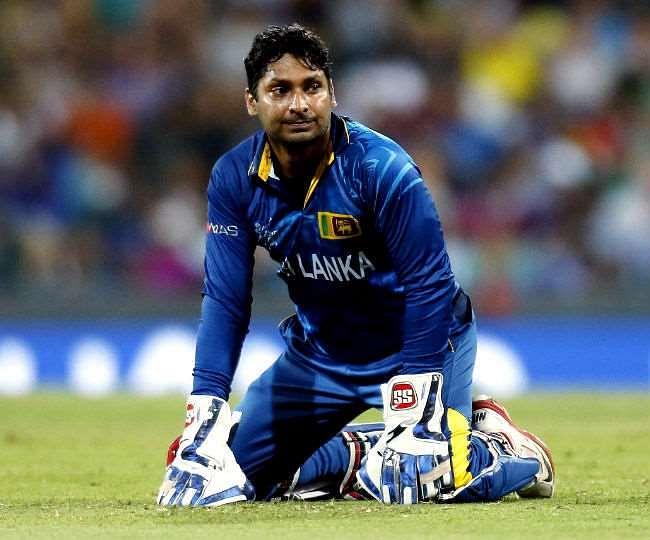 कुमार संगकारा ने विराट और रोहित की जोड़ी को इन दो महान खिलाड़ियों की जोड़ी से की तुलना