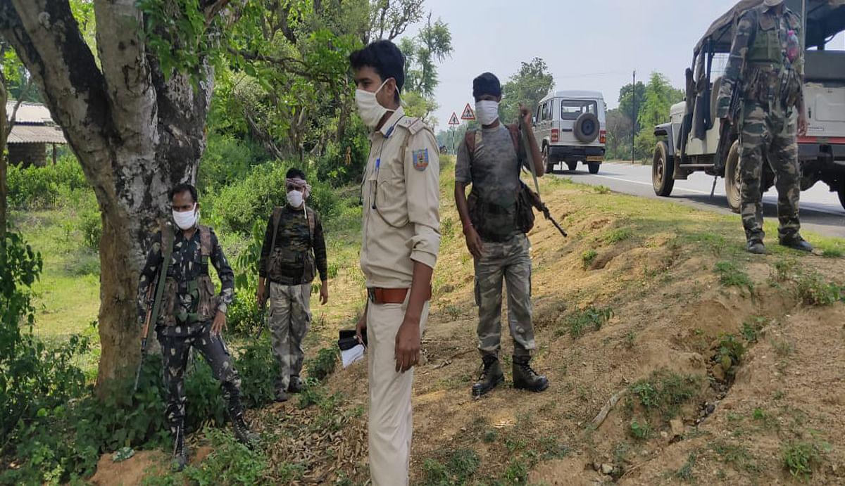 खूंटी के बाड़ी गांव में आपसी रंजिश में एक युवक की हत्या, पुलिस जांच में जुटी