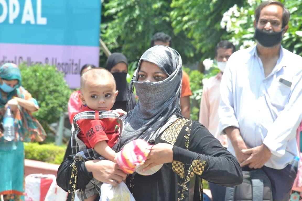 Coronavirus in Jharkhand LIVE Update : पिछले 24 घंटे में 170 नये कोरोना पॉजिटिव, एक की मौत, झारखंड में कुल 3362 कोरोना संक्रमित