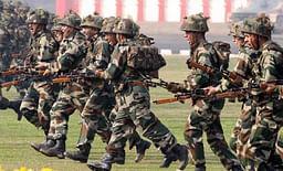 रक्षा मंत्रालय के थिंक टैंक की रिपोर्ट का दावा, भारतीय सेना के आधे जवान तनाव के शिकार, जा रही जान