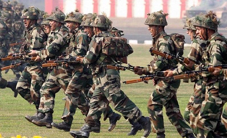 7th pay Commission, Sarkari Naukri 2020, Indian Army: सेना में करें नौकरी, लाखों में वेतन, इस तरह करे ऑनलाइन अप्लाई