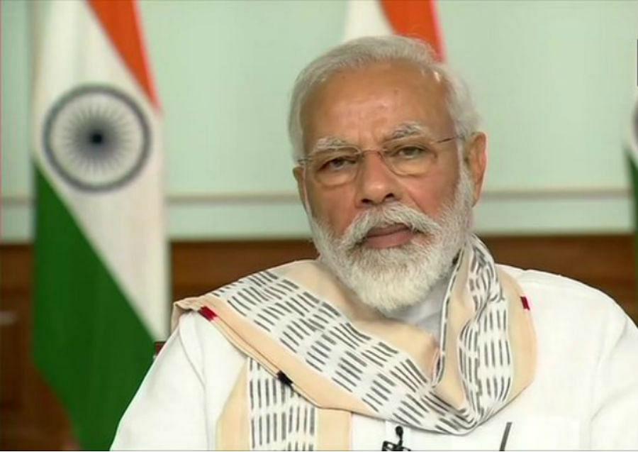 PM Modi Live : वर्ल्ड यूथ स्किल डे पर देश को संबोधित कर रहैं हैं पीएम मोदी