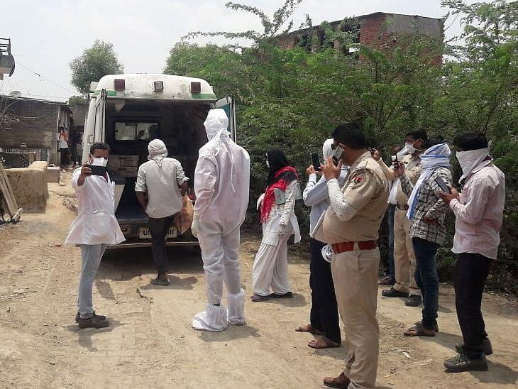 Coronavirus Outbreak in Jharkhand : झारखंड में कोरोना से तीन और की मौत, 468 नये संक्रमित मिले