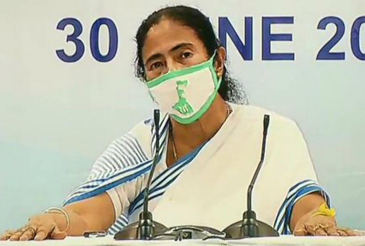 Unlock 2: बंगाल में शादी और श्राद्ध कर्म में अब 50 लोग हो सकेंगे शामिल, CM ममता ने की घोषणा
